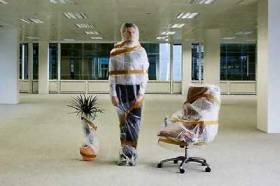 Офисный переезд в Ростове-на-Дону с грузчиками